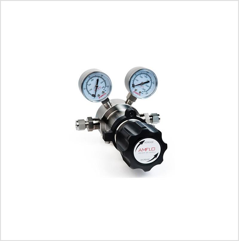 R43系列高压减压器的使用方法