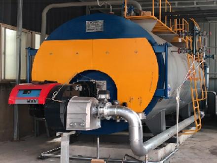 怎样对燃烧机锅炉进行低氮改造,促进节能减排