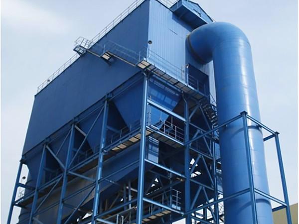 GDS干法脱硫