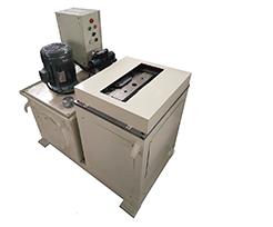 电容器外壳生产线