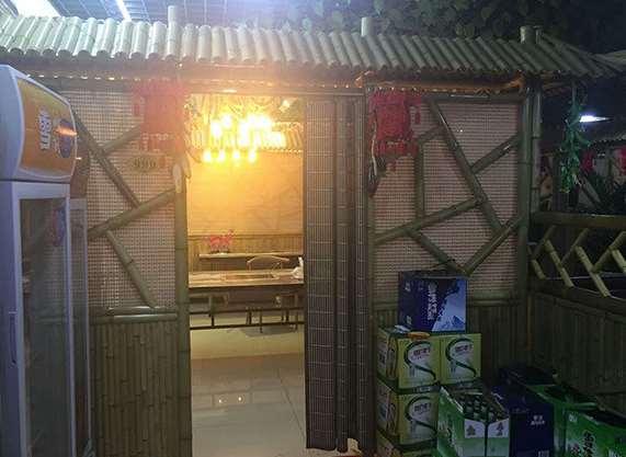 竹木装饰的市场前景怎样