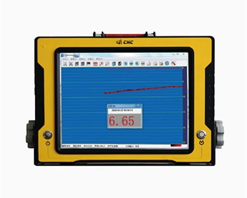 D390单频变频测深仪