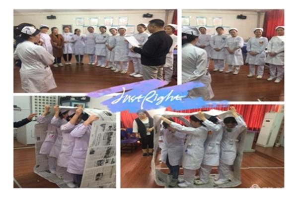 青海玫霖为各单位和机构开展了心理健康讲座和培训活动