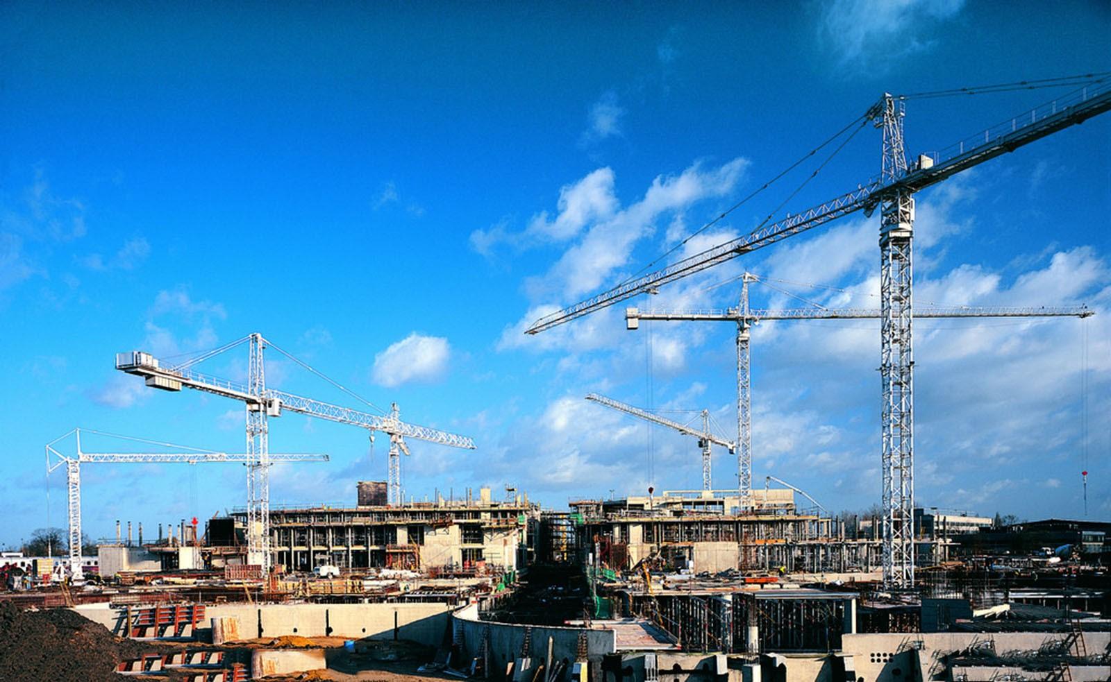 綠色輕鋼住宅將迎來發展的春天
