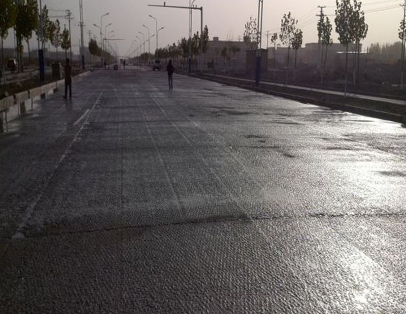 高速桥面修补施工工艺