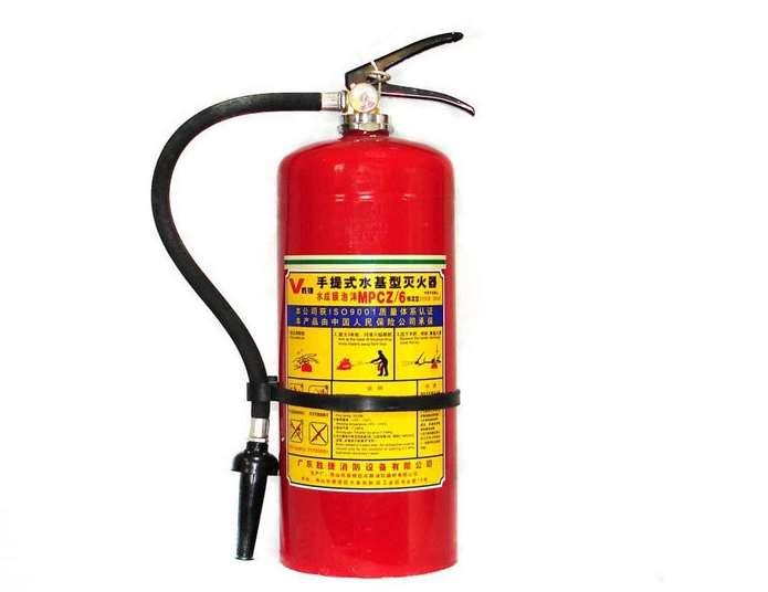 家用消防器材是越多越好吗 你须了解这些