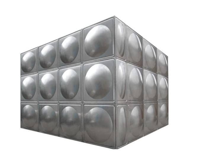 304不锈钢组合式冷水箱