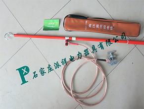 高压直流放电棒