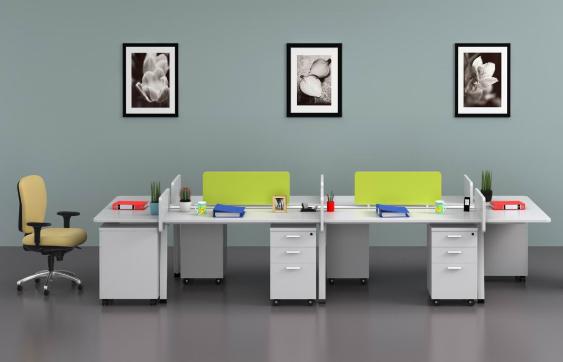 传统办公家具和当代办公家具的差别