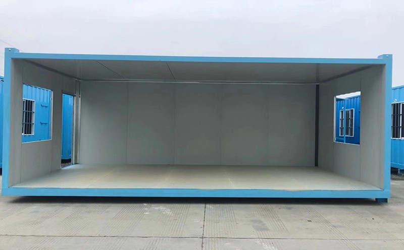 集装箱式房