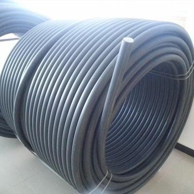 HDPE硅芯管材