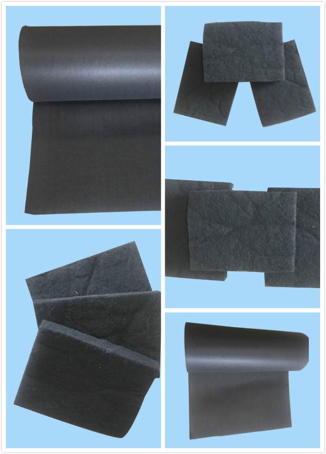 碳纤维棉系列