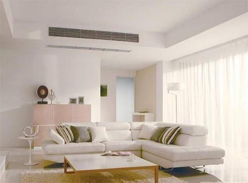 家用中央空调日常维护指南