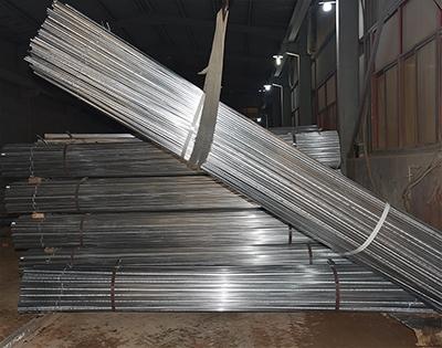 KBG金屬穿線管的功用和效果