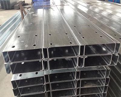 C型钢用途特点有哪些