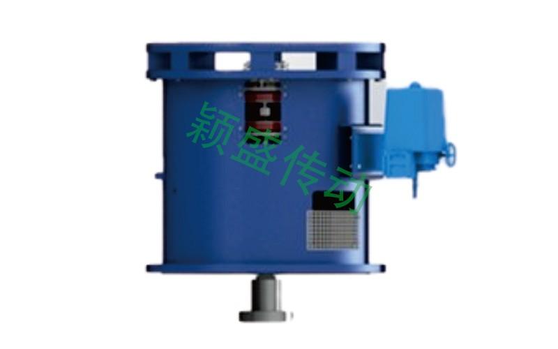 YS-LS空冷立式安装型永磁调速器