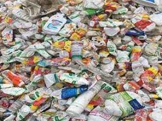 废旧塑料回收处理及利用方式论述废旧塑料怎么处理