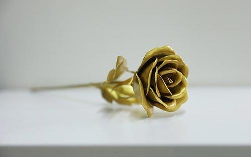 铁花_玫瑰