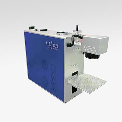 如何提升激光喷码机的激光打标深层?