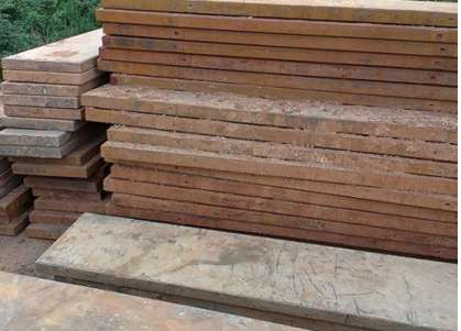 用到的铺路钢板有哪些作用呢
