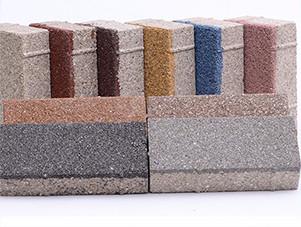 PC仿石材砖批发