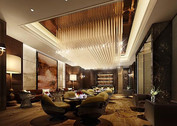 五星级酒店地毯