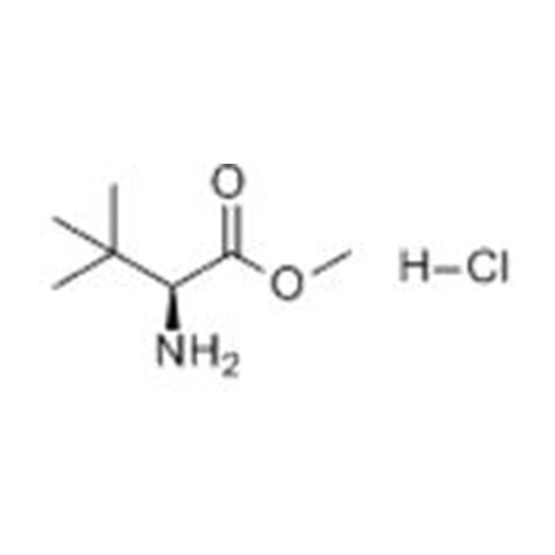 L-叔亮氨酸甲脂盐酸盐