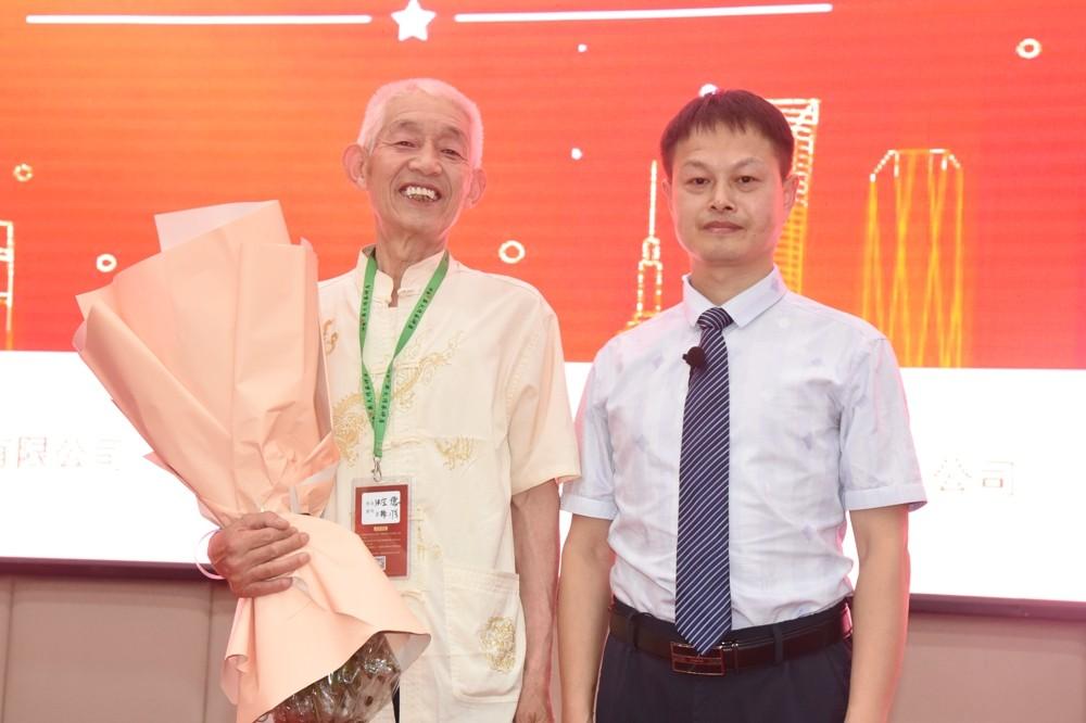 河南张宝德医生:行医近五十年的老中医,为何还不断复训?