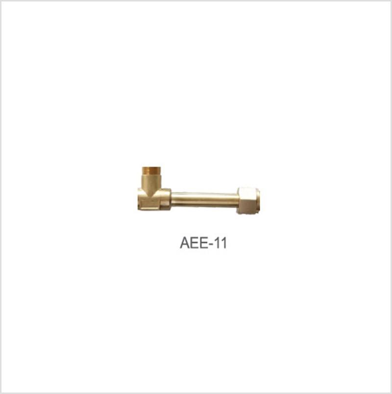 AEE-11接头的分类