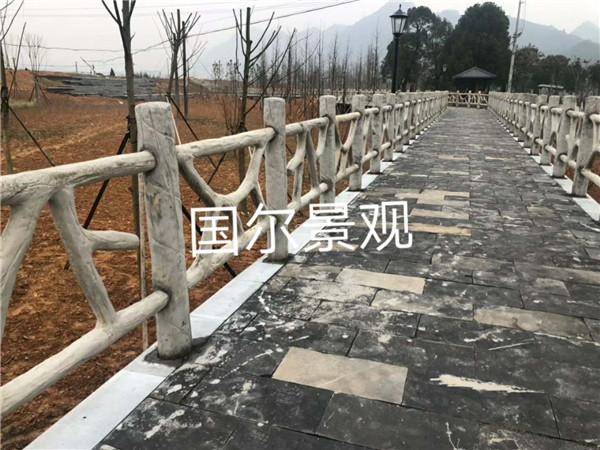 晋中生态木