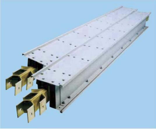 HTKC-3BNH型耐火母线槽