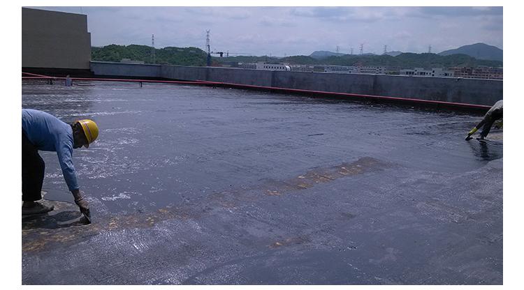 自粘改性沥青防水卷材类型讲解