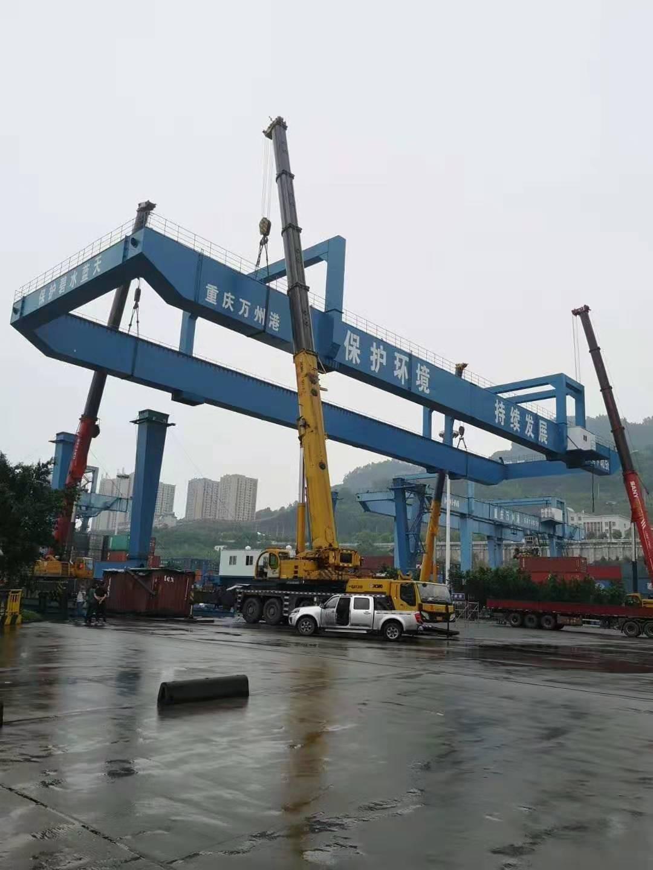 广州大件吊装