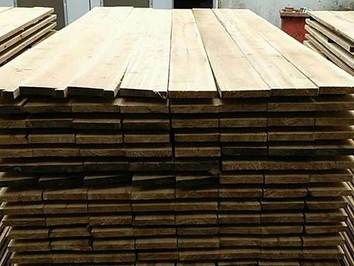 杉木板批发