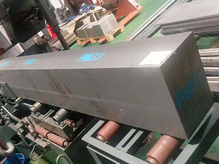 MPS23粉末高速鋼