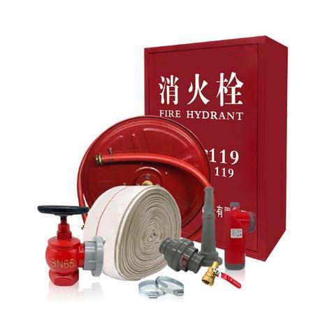 广州消防产品系列