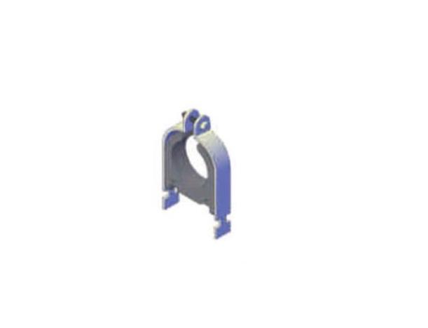 绝缘防震管夹片