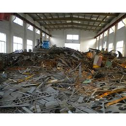 废旧塑料回收市场前景好