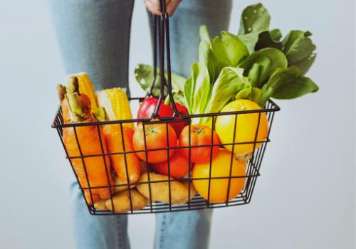 什么是脫水蔬菜?