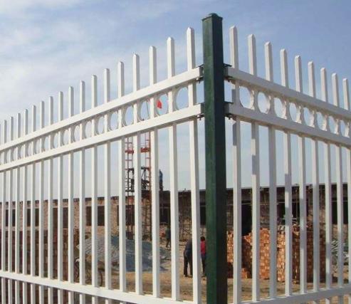院墙铁艺护栏