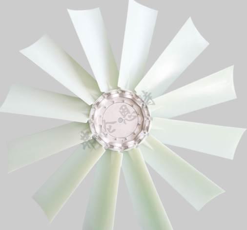 白银装载机风叶为什么出现不转动现象