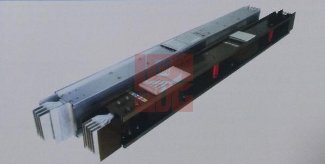 CCX3-2B系列铜铝复合母线槽