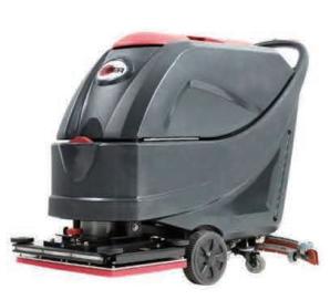 公司办公室该怎样选择和应用洗地机?
