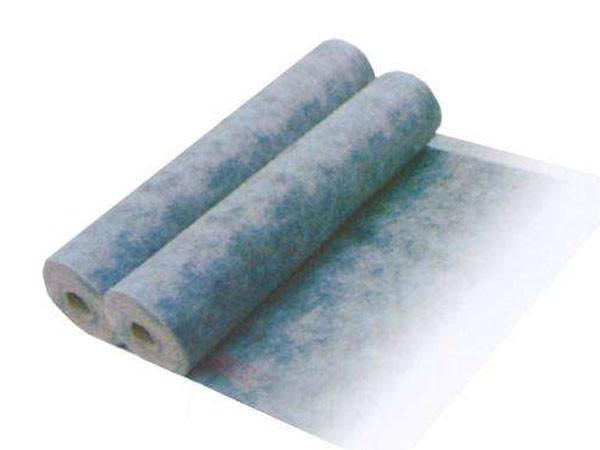 聚乙烯丙纶复合防水卷材