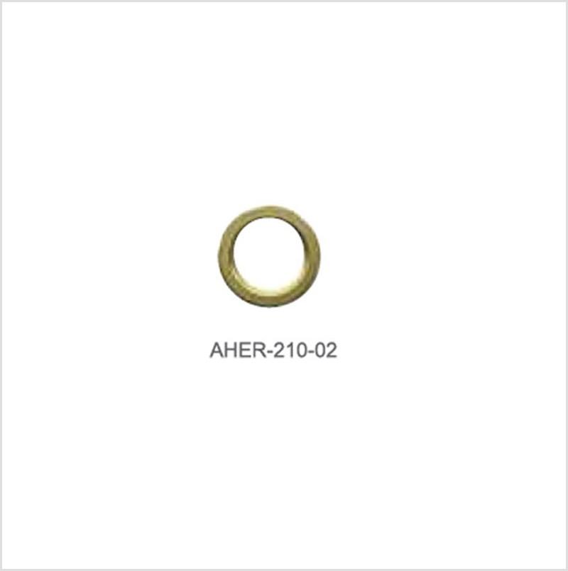 附件AHER-210-02的安装