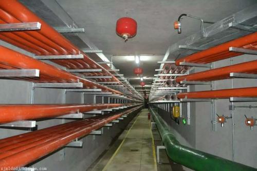 成品装配式支吊架厂家告诉你支吊架的用处及其工艺