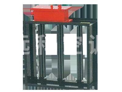 防爆型防烟防火阀