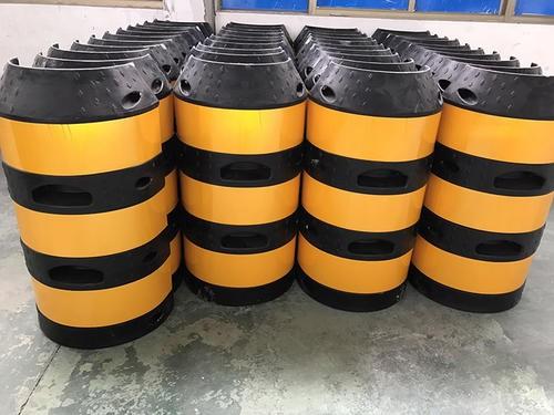 電桿防撞桶的主要用途與特點