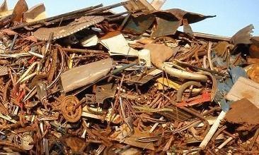 哪家废铁回收加工厂批发采购