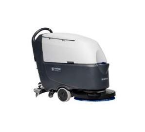 力奇SC530 手推式电瓶洗地机